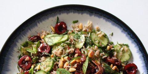 Food, Dish, Cuisine, Salad, Ingredient, Superfood, Vegetable, Garden salad, Spring greens, Cruciferous vegetables,
