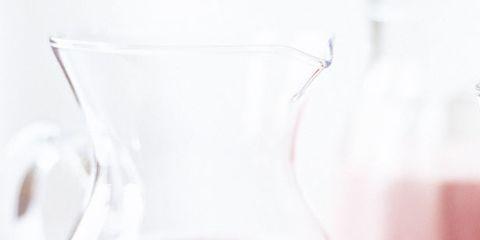 Liquid, Serveware, Drinkware, Fluid, Glass, Pink, Tableware, Dishware, Drink, Magenta,