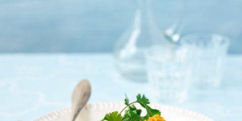 Food, Dishware, Ingredient, Recipe, Cuisine, Dish, Serveware, Meal, Breakfast, Garnish,