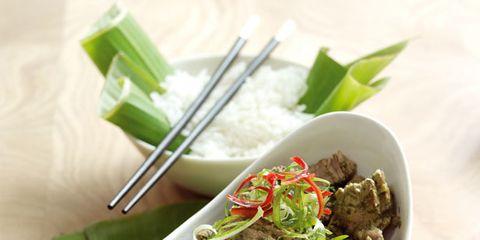 Green, Cuisine, Food, Leaf, Ingredient, Dishware, Tableware, Recipe, Dish, Serveware,
