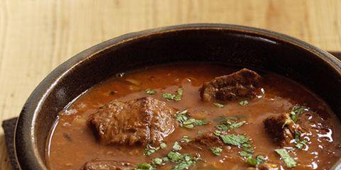 Food, Brown, Cuisine, Dish, Soup, Ingredient, Meat, Stew, Recipe, Cooking,