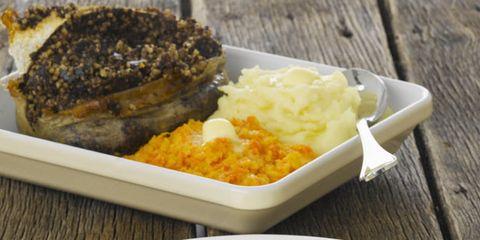 Food, Cuisine, Tableware, Ingredient, Dish, Dishware, Meal, Breakfast, Kitchen utensil, Serveware,