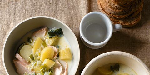 Food, Soup, Cuisine, Dish, Serveware, Ingredient, Dishware, Recipe, Meal, Bowl,