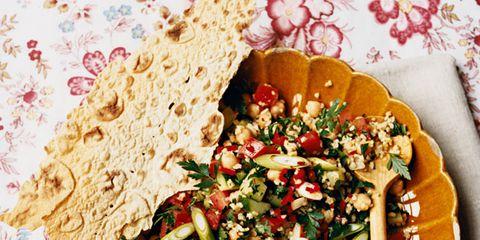 Food, Cuisine, Dish, Ingredient, Recipe, Fast food, Leaf vegetable, Garnish, Finger food, Plate,