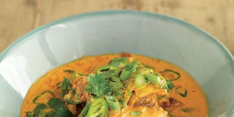 Food, Ingredient, Stew, Curry, Recipe, Soup, Dish, Serveware, Yellow curry, Thai curry,