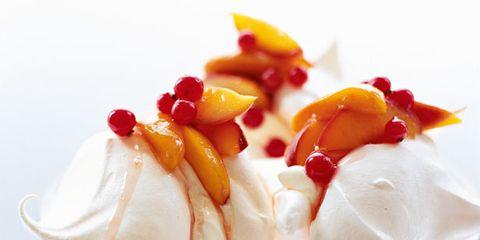 Food, Ingredient, Cuisine, Fruit, Dessert, Sweetness, Dairy, Produce, Garnish, Strawberry,