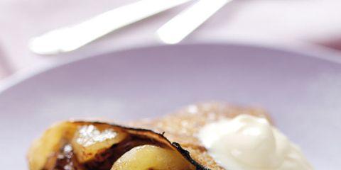 Food, Cuisine, Ingredient, Dish, Dishware, Recipe, Tableware, Breakfast, Plate, Comfort food,