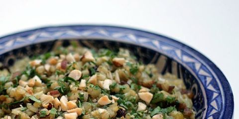 Food, Ingredient, Cuisine, Produce, Recipe, Vegetable, Legume, Serveware, Dishware, Stuffing,