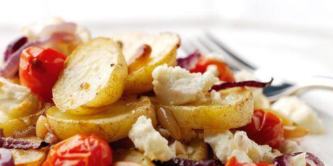 Food, Cuisine, Ingredient, Dishware, Produce, Dish, Tomato, Recipe, Fruit, Vegetable,