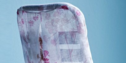 Textile, Pink, Pattern, Purple, Magenta, Linens, Pattern, Stitch, Embellishment, Motif,