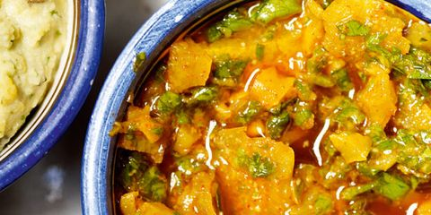 Food, Recipe, Dish, Stew, Ingredient, Curry, Condiment, Cuisine, Bowl, Berry,