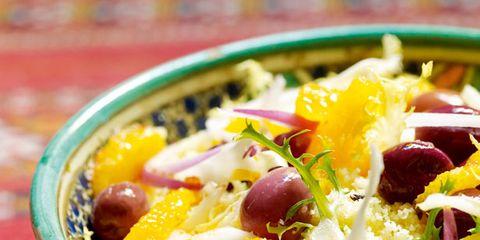 Food, Cuisine, Ingredient, Bowl, Dish, Recipe, Home accessories, Vegetable, Produce, Salad,