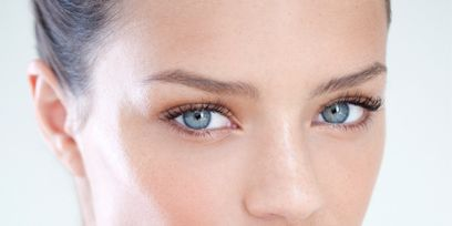 Nose, Lip, Cheek, Brown, Eye, Skin, Hairstyle, Chin, Forehead, Eyelash,