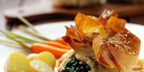 Food, Cuisine, Dishware, Ingredient, Serveware, Tableware, Dish, Recipe, Kitchen utensil, Plate,