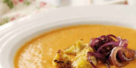 Food, Serveware, Dishware, Dish, Soup, Ingredient, Cuisine, Recipe, Tableware, Stew,