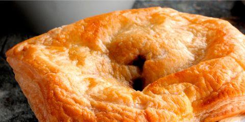 Food, Orange, Cuisine, Baked goods, Dessert, Bread, Peach, Snack, Dish, Finger food,