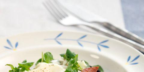Food, Dishware, Ingredient, Leaf vegetable, Serveware, Cuisine, Tableware, Vegetable, Produce, Kitchen utensil,
