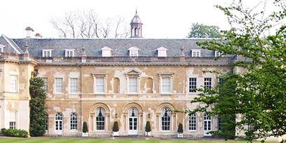 Window, Plant, Flower, Garden, Flowering plant, Botany, Manor house, Spring, Wildflower, Mansion,