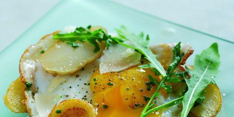 Food, Ingredient, Cuisine, Produce, Dish, Breakfast, Dishware, Fines herbes, Tableware, Legume,