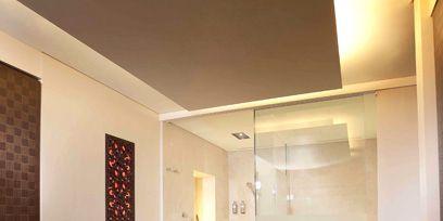 Lighting, Room, Interior design, Floor, Bed, Property, Wall, Architecture, Textile, Flooring,