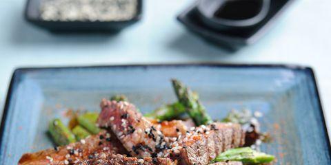 Food, Green, Ingredient, Dishware, Recipe, Cuisine, Plate, Serveware, Dish, Produce,