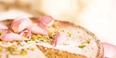 Food, Cuisine, Ingredient, Plate, Dessert, Baked goods, Sweetness, Finger food, Dish, Recipe,