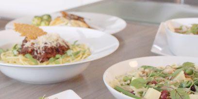 Food, Cuisine, Dishware, Ingredient, Dish, Tableware, Salad, Meal, Recipe, Produce,