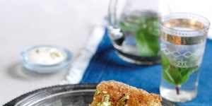 Dish, Food, Cuisine, Ingredient, Produce, Recipe, Staple food, Baklava, Baked goods, Flamiche,