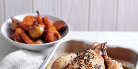 Food, Cuisine, Dish, Ingredient, Recipe, Cooking, Tableware, Hendl, Meat, Meal,