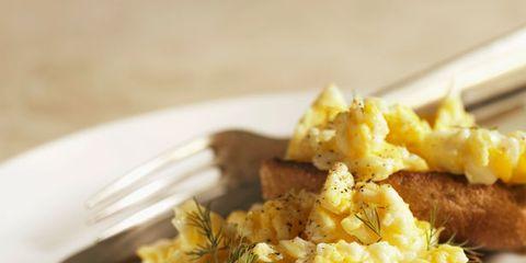 Food, Dishware, Serveware, Tableware, Finger food, Breakfast, Ingredient, Recipe, Garnish, Dish,