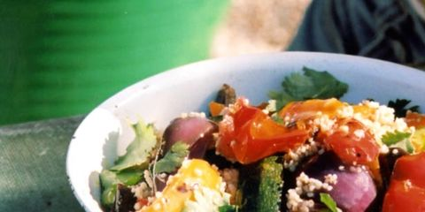 Food, Cuisine, Ingredient, Bowl, Recipe, Tableware, Vegetable, Salad, Leaf vegetable, Dish,