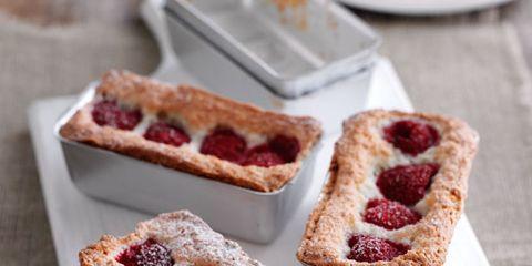 Food, Finger food, Baked goods, Dish, Cuisine, Dessert, Ingredient, Serveware, Breakfast, Recipe,