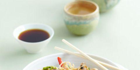 Cuisine, Food, Ingredient, Dish, Tableware, Serveware, Dishware, Recipe, Bowl, Chinese noodles,
