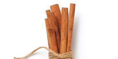 Brown, Ingredient, Tan, Beige, Produce, Root vegetable, Cinnamon, Chinese cinnamon, Whole food, Plant stem,