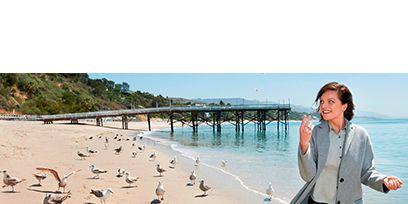 Body of water, Coastal and oceanic landforms, Bird, Shore, Water, Coast, Beach, Tourism, Adaptation, Sea,