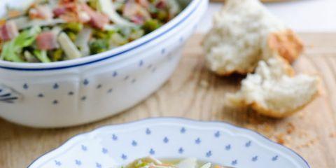 Food, Cuisine, Dishware, Tableware, Dish, Ingredient, Salad, Meal, Recipe, Plate,