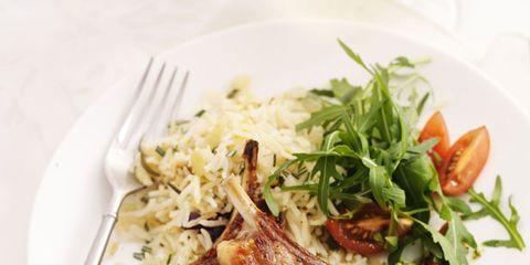 Food, Dishware, Ingredient, Cuisine, Tableware, Kitchen utensil, Recipe, Plate, Fines herbes, Cutlery,