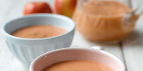 Serveware, Drink, Peach, Drinkware, Tableware, Ingredient, Food, Dishware, Liquid, Tan,