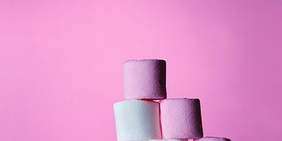 Purple, Pink, Magenta, Colorfulness, Household supply, Lavender, Violet, Tints and shades, Material property, Cylinder,