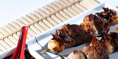 Finger food, Cuisine, Food, Brochette, appetizer, Skewer, Dish, Recipe, Pincho, Anticuchos,