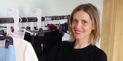 Product, Sleeve, Shoulder, Textile, Joint, Clothes hanger, Neck, Boutique, Fashion design, Curtain,