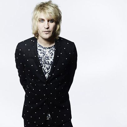 noel fielding big fat quiz jumper