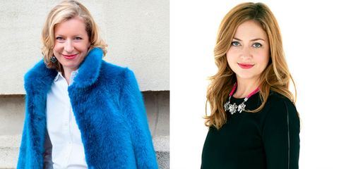 Clothing, Sleeve, Shoulder, Collar, Facial expression, Style, Electric blue, Fashion, Jacket, Neck,