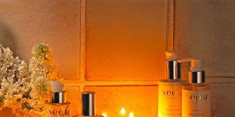 Lighting, Orange, Heat, Candle, Liquid, Amber, Peach, Wax, Still life photography, Fire,
