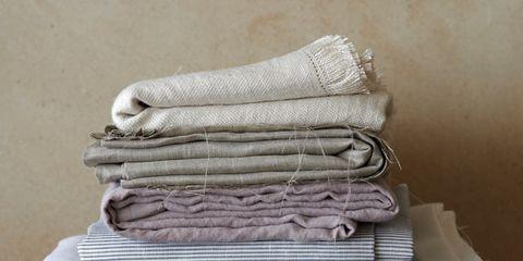 Product, Textile, Grey, Beige, Towel,