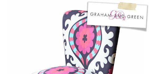 Pink, Magenta, Pattern, Material property, Cushion, Creative arts, Velvet, Armrest, Paper product, Futon pad,