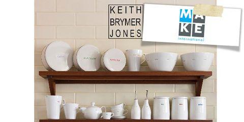 Serveware, Shelving, Dishware, Shelf, Ceramic, Porcelain, Pottery, earthenware, Plywood, Collection,