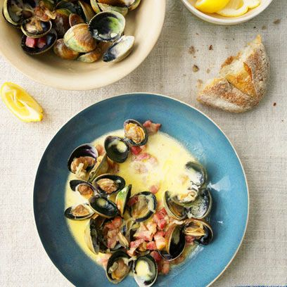 Dish, Food, Cuisine, Clam, Mussel, Seafood, Ingredient, Cockle, Bivalve, Spaghetti alle vongole,