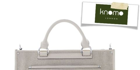 Product, White, Bag, Style, Fashion accessory, Fashion, Luggage and bags, Shoulder bag, Beauty, Rectangle,