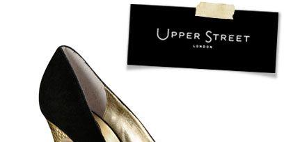 Footwear, High heels, Style, Basic pump, Font, Tan, Black, Sandal, Beige, Foot,